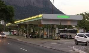 Petrobras reduz preço do diesel e gasolina nas refinarias