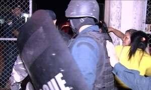 Briga de facções criminosas deixa 25 mortos em penitenciária de Roraima