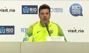 Empresa do ministro do Esporte e do pai dele é alvo de denúncia