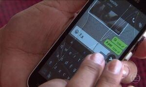 Número de linhas de telefonia móvel despenca no Brasil