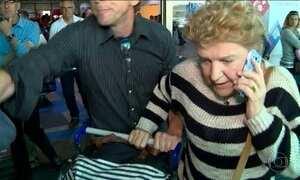 Prefeita eleita é acusada de furar fila do SUS para conseguir votos, no RS