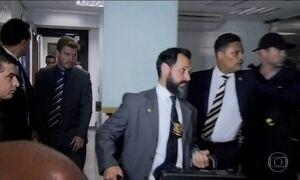 PF prende quatro policiais do Senado acusados de atrapalhar a Lava Jato