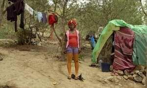 Humano: refugiados de vários países relatam suas histórias