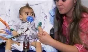 Coração artificial ajuda pacientes do Incor a ganharem uma nova vida