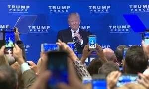 Manobra teria feito Trump evitar pagamento de milhões em impostos