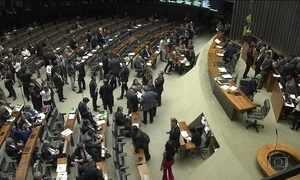Caixa 2: deputados querem recorrer à Constituição para evitar punições