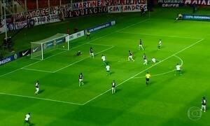 Chapecoense pode garantir vaga na final da Sul-Americana com um 0 a 0