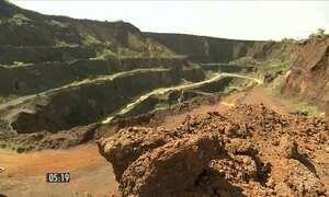 Recuperação de minas é dever importante das mineradoras
