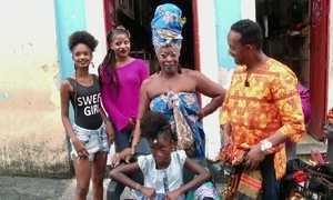 Hoje é dia de consciência negra: meu cabelo é afro