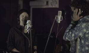Fernanda Takai canta música inédita de Adoniran Barbosa