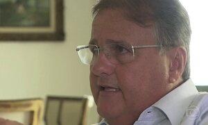 Geddel Vieira Lima pede demissão após denúncia do ex-ministro da Cultura
