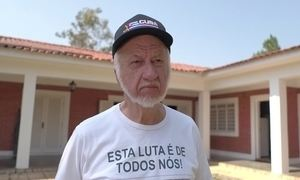 Cubano que arquitetou plano para matar Fidel vive no Brasil