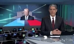 Presidente eleito dos EUA ameaça suspender acordo com Cuba