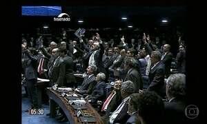 Senado barra pedido de urgência de Calheiros para medidas anticorrupção