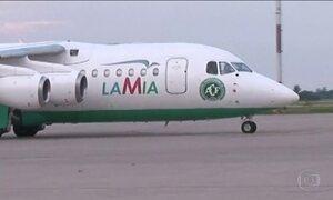 Empresa LaMia era pequena e próprio dono pilotava o avião que caiu