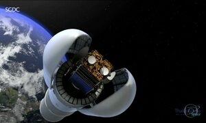 Brasil conquista satélite que vai melhorar defesa e comunicação