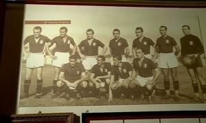 Moradores de Turim relembram tragédia com o time Torino na região