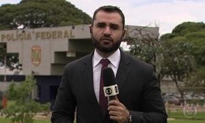 PF faz buscas nos endereços do ministro Vital do Rêgo e do deputado Marco Maia