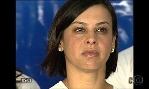 Esposa do ex-governador Sérgio Cabral é presa