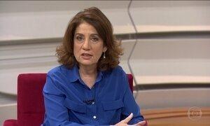 Miriam Leitão comenta a proposta de reforma da Previdência