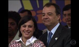 Procuradores dizem que Cabral e Ancelmo lavaram R$ 6,5 mil em joias