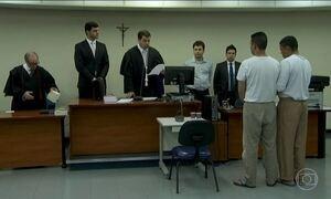 Brasileiros a mando da Yakuza são condenados a 20 anos de prisão