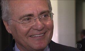 Renan diz que decisão do Supremo é para se cumprir, após desafiar STF