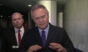 Renan Calheiros é indiciado pela primeira vez em ação da Operação Lava Jato