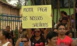 Justiça do Pará afasta sete prefeitos suspeitos de superfaturamento