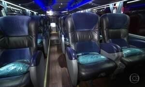 Empresas de ônibus dão vantagens para atrair quem deixou de voar