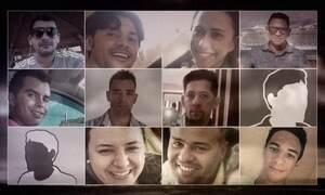 Grupo de brasileiros que foi para as  Bahamas continua desaparecido