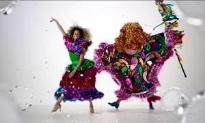 Globeleza 2017 traz um pouquinho do carnaval de cada região do Brasil; veja
