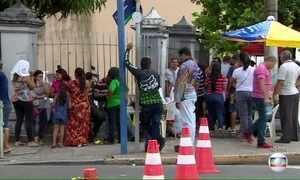 População de Manaus vive clima de insegurança