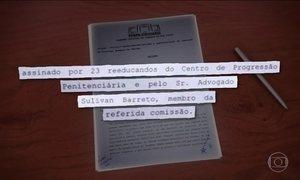 Justiça de Roraima libera presos do regime semiaberto