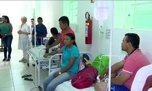 MG decreta situação de emergência por causa da febre amarela