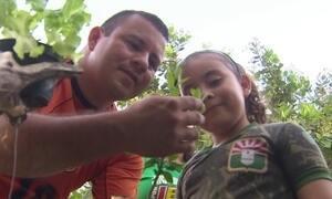 Guardiões Ambientais Mirins ajudam a prevenir o mosquito Aedes Aegypti
