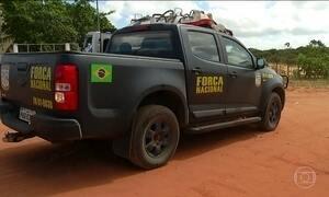 Rio Grande do Norte é o novo destino da Força Nacional de Segurança