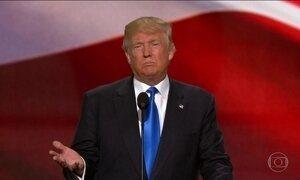Democratas anunciam boicote à cerimônia de posse de Donald Trump
