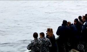 Buscas por avião da Malaysia estão encerradas, anunciam autoridades