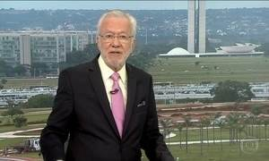 Alexandre Garcia comenta falta de planejamento de aterro sanitário do DF