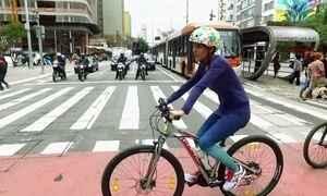 Manual da bike