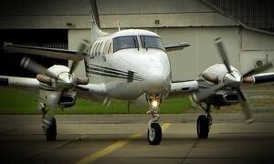 Avião é considerado moderno e seguro e piloto era especialista na rota
