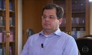 'Preocupação constante', diz filho de Teori Zavascki sobre ameaças