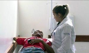 Surto de febre amarela assusta moradores no Leste de Minas Gerais
