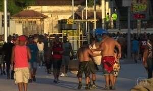 Torcedor do Botafogo morre após ser baleado perto do Engenhão