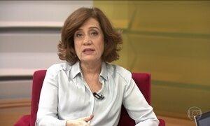 Miriam Leitão comenta liberação do saque das contas inativas do FGTS