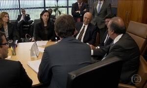 STF dá prazo de um mês para aprovação do acordo de ajuda ao Rio