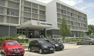 PF prende quadrilha que atuava no tráfico internacional de mulheres
