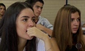 Reforma do ensino médio é sancionada