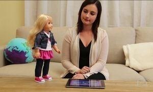 Banida da Alemanha, boneca Cayla desaparece das lojas do país
